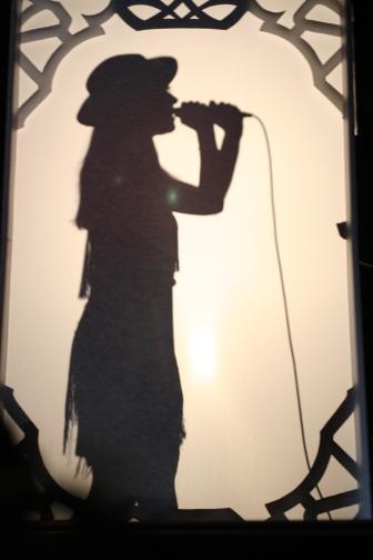 Feist at Ottawa Bluesfest 1