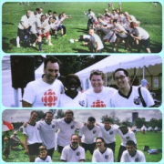 CKCU CBC Community Cup Instax Collage