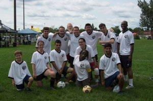 CKCU Team Photo