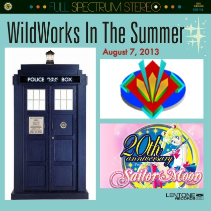 WildWorks Summer August 7