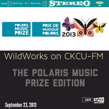 WildWorks Sept 23 Vinyl