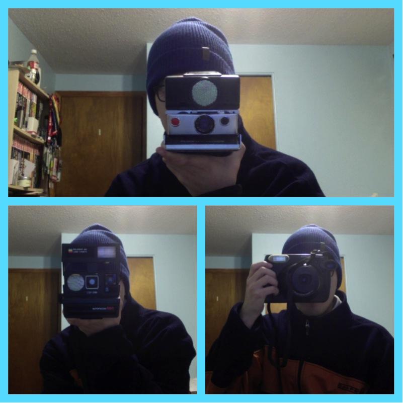 Instant Cameras Blog