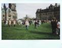 Zombie Walk Instax 1