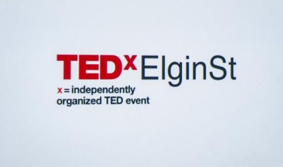 TEDxElginSt Logo