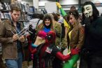 Ottawa Comiccon 2014 Friday-23