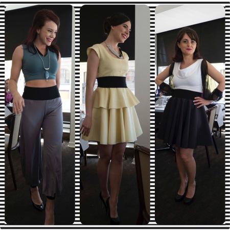 MB Spring Fashion 2015 Frame