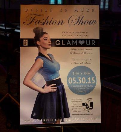 Glamour Main