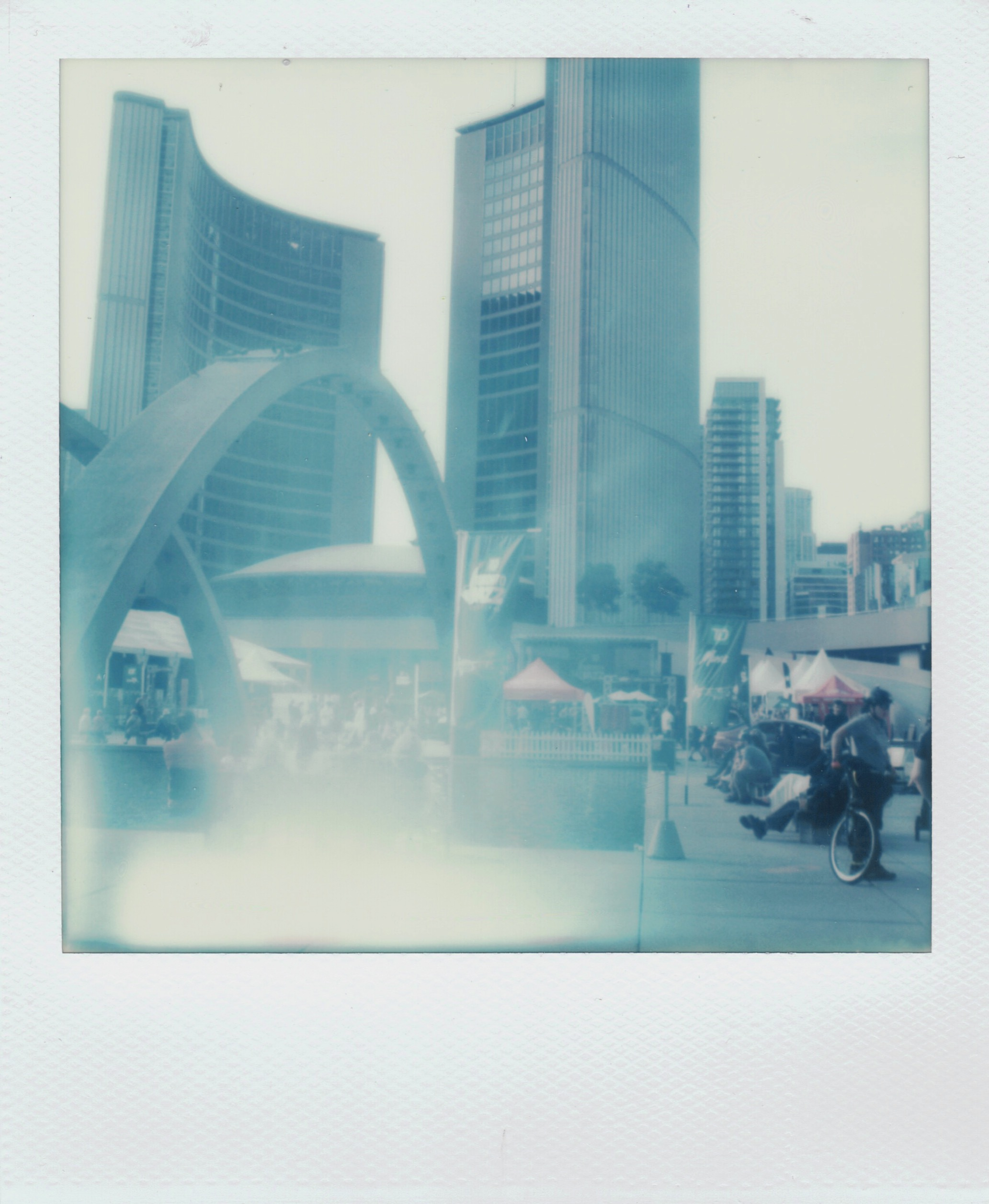 Impossible Toronto City Hall