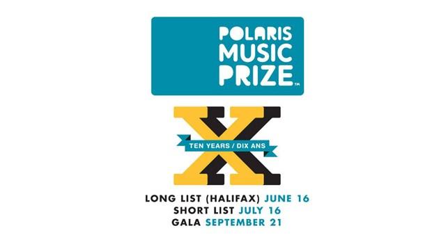 Image - Courtesy of Polaris Music Prize