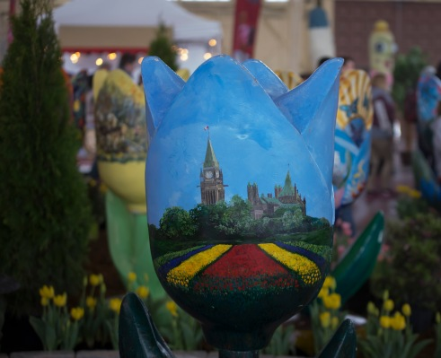 Canadian Tulip Festival 2016 Main