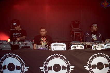 A Tribe Called Red at ODBF-1