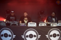 A Tribe Called Red at ODBF-4