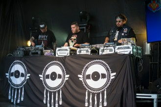A Tribe Called Red at ODBF-7