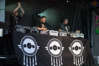 A Tribe Called Red at ODBF-8
