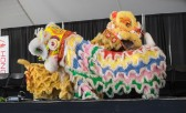 Lion Dance at 2016 Ottawa Dragon Boat Festival-6