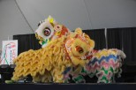 Lion Dance at 2016 Ottawa Dragon Boat Festival-7