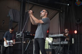 Young Empires at ODBF-1