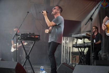Young Empires at ODBF-5