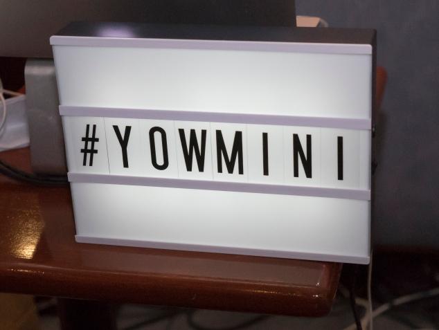 YOWmini Main